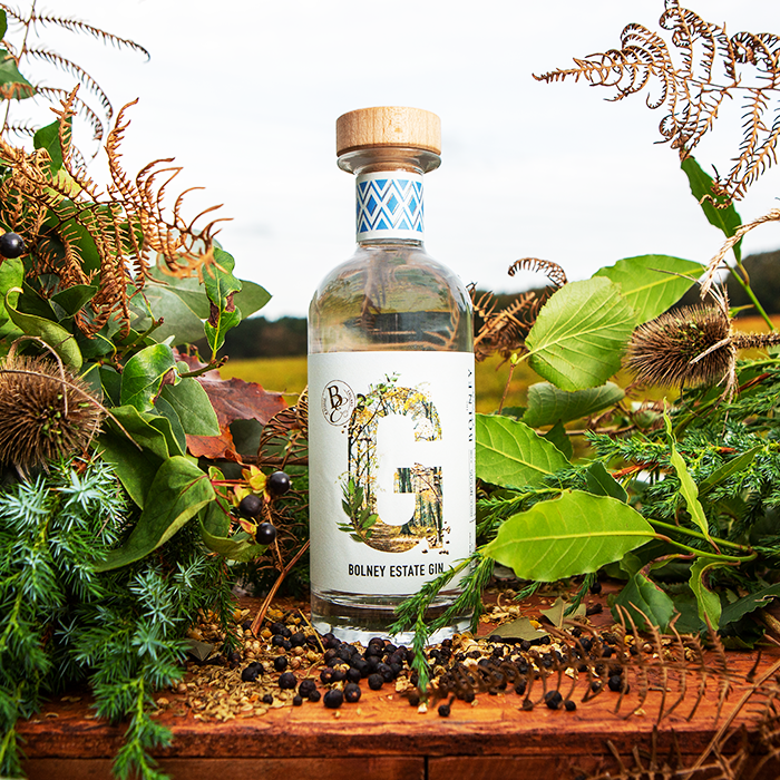 Bolney Estate Gin