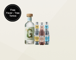 Bolney Estate Gin with free tonics (BF)