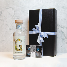 Gin and Chocolate Gift Box