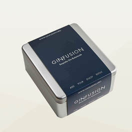 Ginfusion Classic Tin