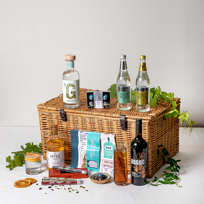 Gin Lover's Hamper