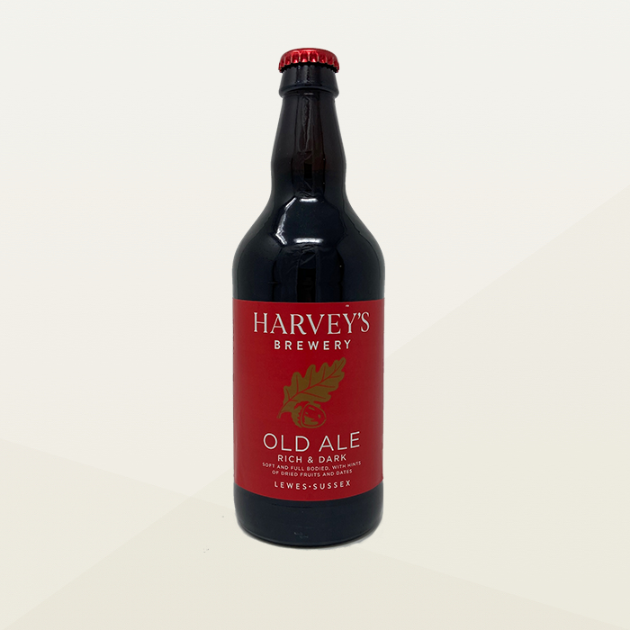 Harvey's Old Ale 500ml