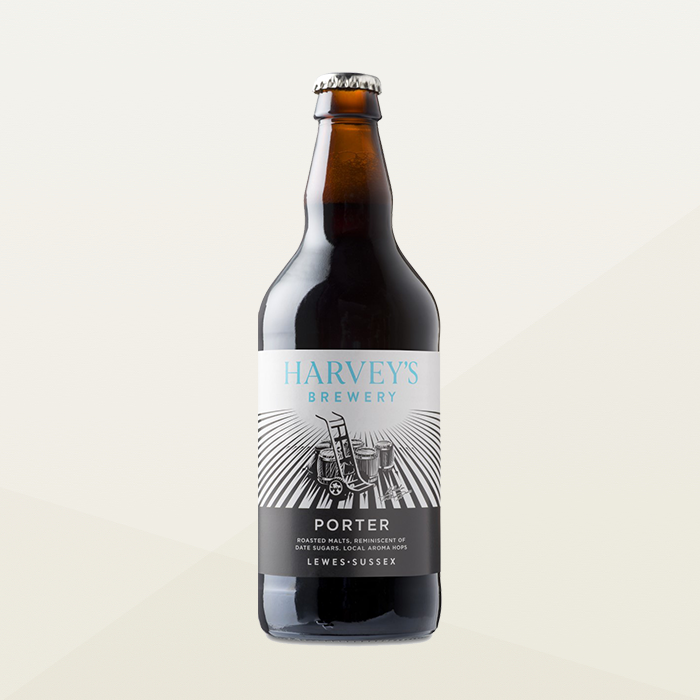 Harvey's Porter 500ml