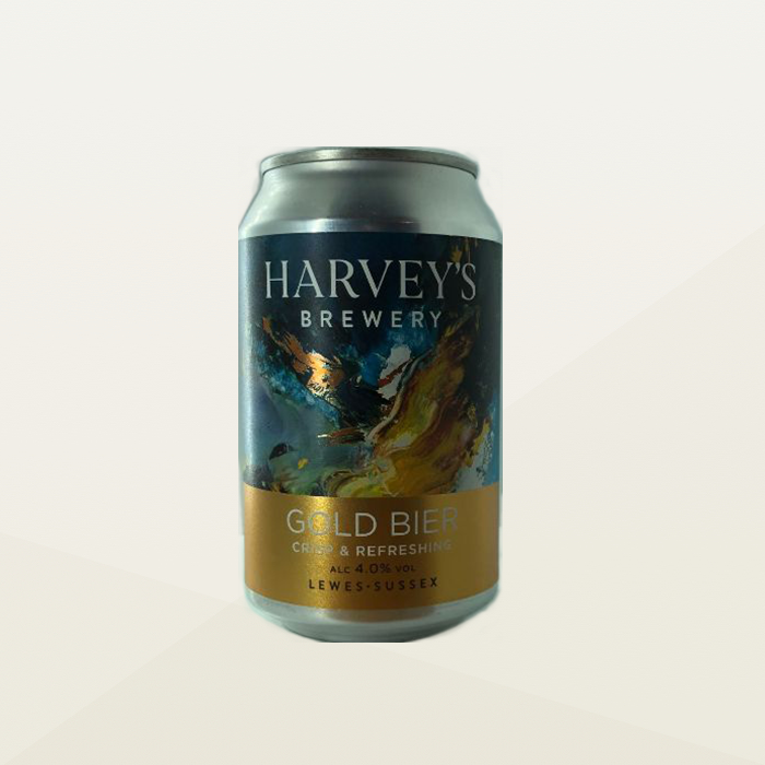 Harvey's Sussex Gold Bier 330ml