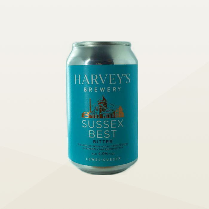 Harvey's Sussex Best Bitter 330ml