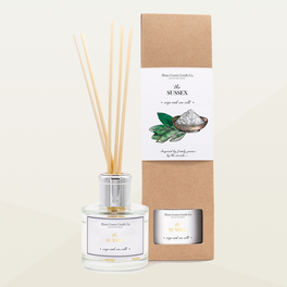Home County Candle co The Sussex 30cl Diffuser