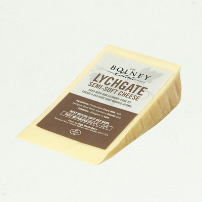 Lychgate Semi-Soft Cheese