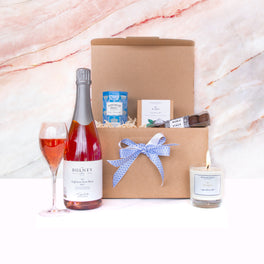 Mother's Day Hamper gift box