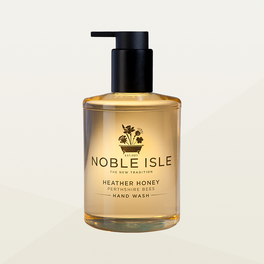 Noble Isle Heather Honey Hand Wash