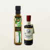 Rapeseed Oil and Balsamic Vinegar Set