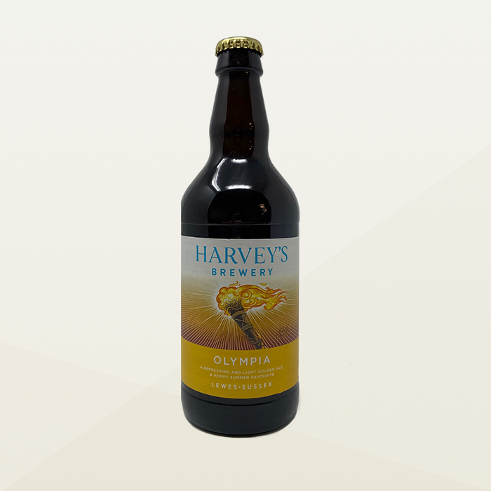 Harvey's Olympia Golden Ale 500ml