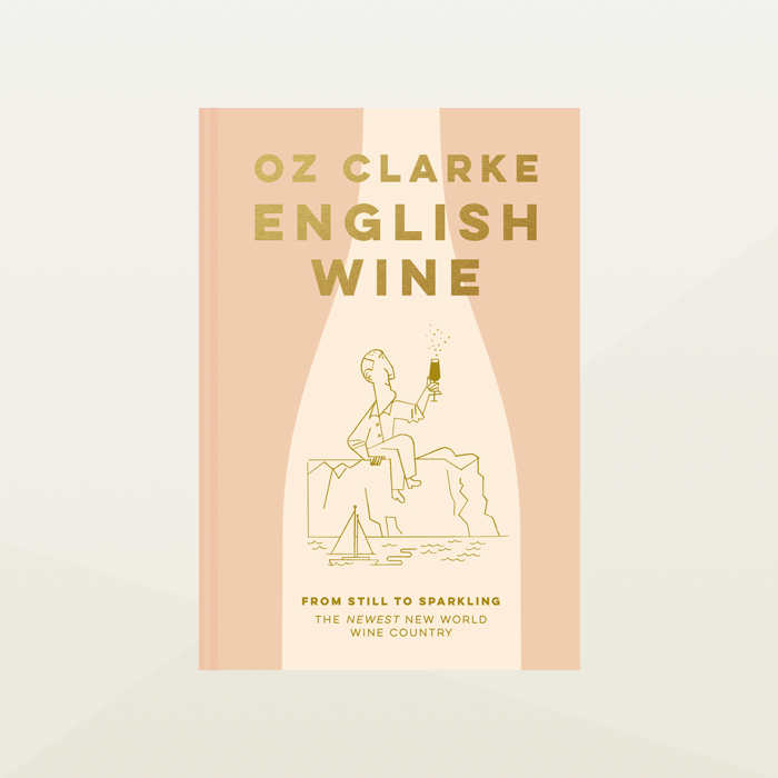 Oz Clarke English Wine - From still to sparkling: The NEWEST New World wine country