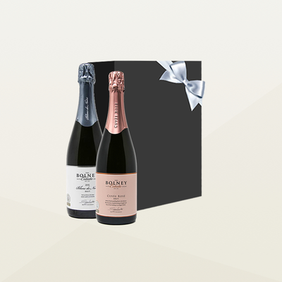 Pinot Sparklings Duo Christmas (BF)