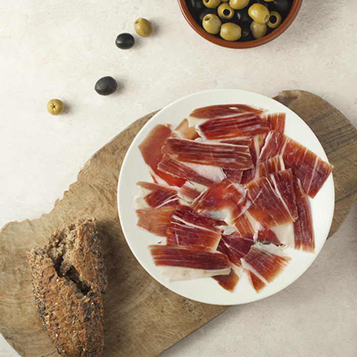 Jamon Iberico Bellota Sliced