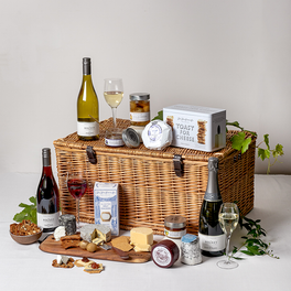 Partners in Wine Hamper