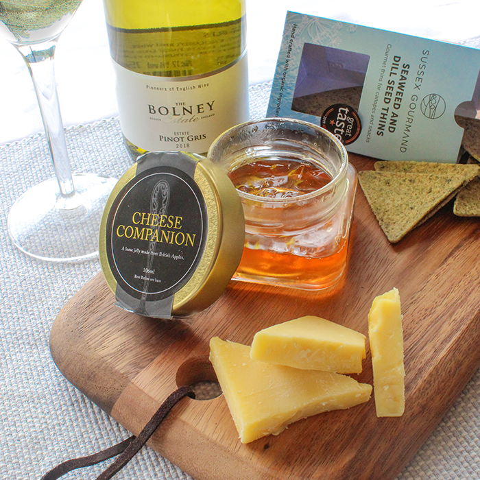 Pinot Gris - Wine and Cheese Collection