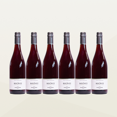 Pinot Noir 2018 Case of Six