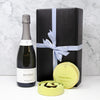 Luxury Sparkling Wine & Chocolate Gift Box