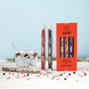 Gin Botanicals Tube Set