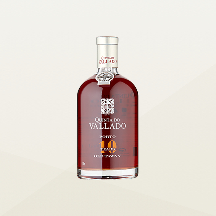 Quinta do Vallado 10 year Tawny Port