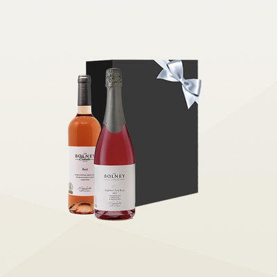 Rosé Wine Lover's Gift Box Christmas