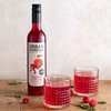 Raspberry & Rosemary Cordial 500ml