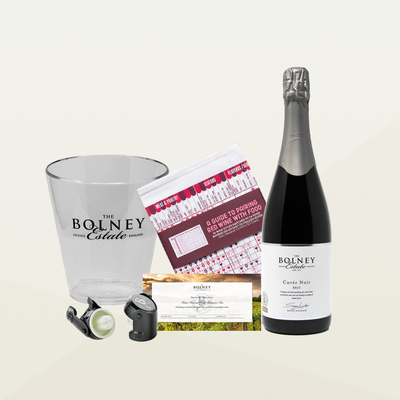 Red Sparkling Wine Bundle