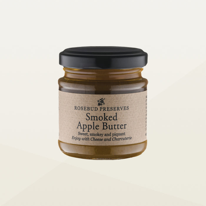 Smoked Apple Butter