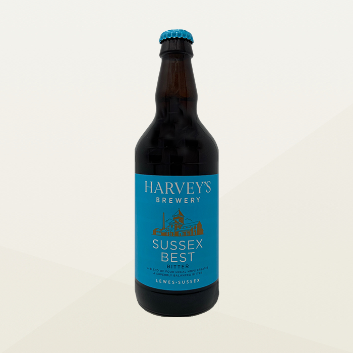 Harvey's Sussex Best Bitter 500ml