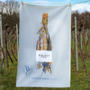 Bolney Guided By Nature Tea Towel