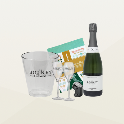 Sparkling Wine Bundle Christmas