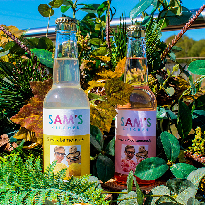 Sam's Lemonade