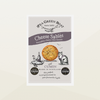 Cheese Sables with Cumin