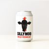 Silly Moo Farmhouse Cider 330ml