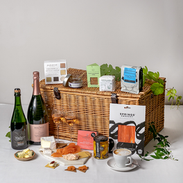 Sparkling Wine Brunch Hamper