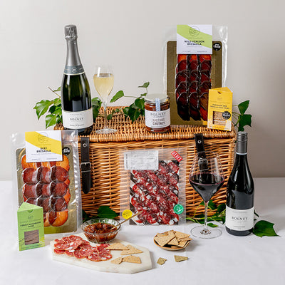 Sussex Charcuterie Hamper