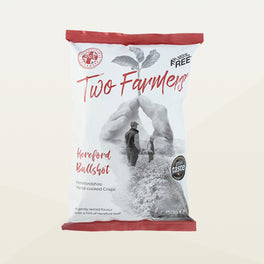 Two Farmers Hereford Bullshot Beef Crisps