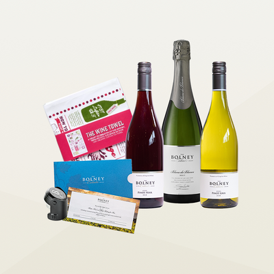 Ultimate Wine Bundle