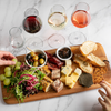 The Ultimate Wine and Food Tasting with Tour
