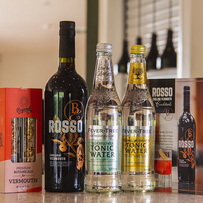 Vermouth Cocktail Kit