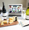 Classic Virtual Wine Tasting voucher