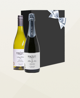 White Wine Lover's Gift Box Christmas