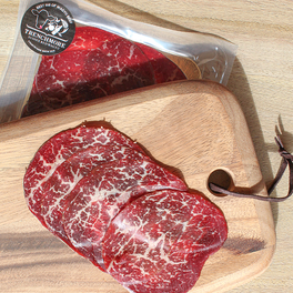 Sussex Wagyu Bresaola