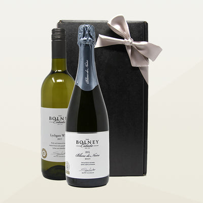 White Wine Lover's Gift Box
