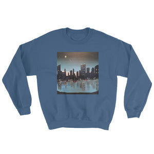 Sweatshirt Downtown