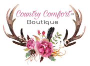 Country Comfort Boutique Coupons and Promo Code