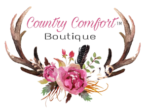 Country Comfort Boutique