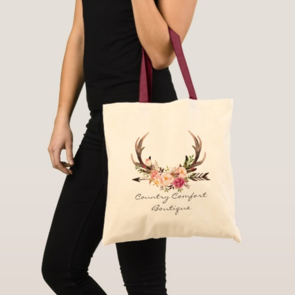 Country Comfort Bag