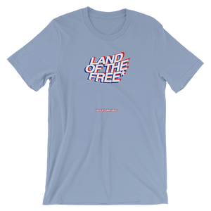 LAND OF THE FREE* TEE