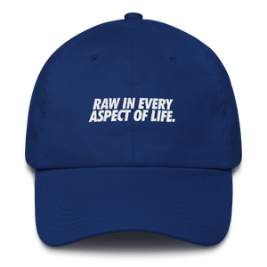 REAL DAD HAT